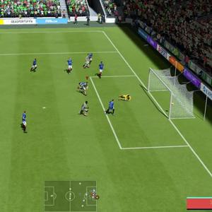 FIFA 21 Goal