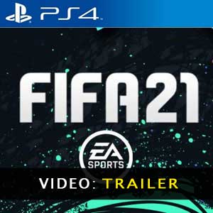 FIFA 21 PS4 Prices Digital or Box Edition