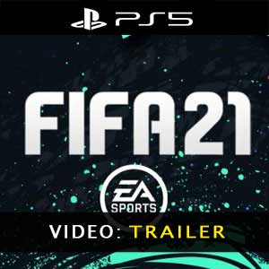 FIFA 21 PS5 Prices Digital or Box Edition