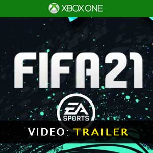 FIFA 21 Xbox One Prices Digital or Box Edition