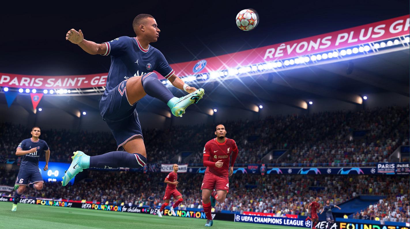 buy FIFA 22 CD Key Cheap