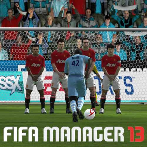 Buy FIFA Manager 13 CD Key digital download best price
