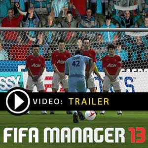 Buy FIFA Manager 13 CD Key Compare Prices