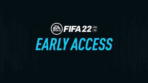 pre-order FIFA 22 cheap CD key