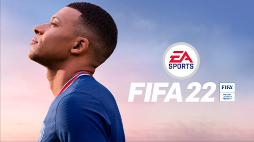 buy FIFA 22 low cost game key