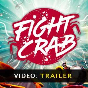 Fight Crab Video Trailer