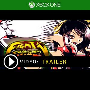 Fight N Rage Xbox One Prices Digital or Box Edition