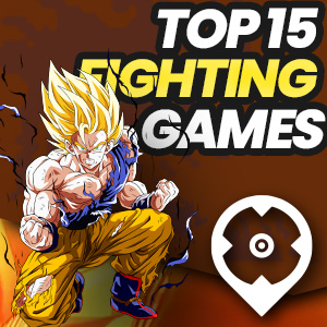 Best Fighting Games