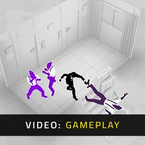 Fights in Tight Spaces Gameplay Video