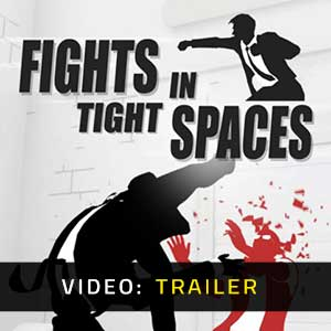 Fights in Tight Spaces Video Trailer