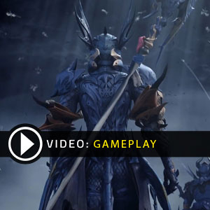 Final Fantasy 14 Heavensward Gameplay Vidéo
