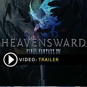 Buy Final Fantasy 14 Heavensward CD Key Compare Prices