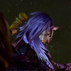 Final Fantasy 13-2 Caius Ballad
