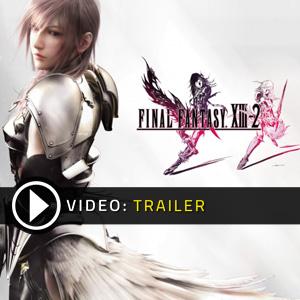 Buy Final Fantasy 13-2 CD Key Compare Prices