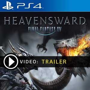 Final Fantasy 14 Heavensward PS4 Prices Digital or Physical Edition
