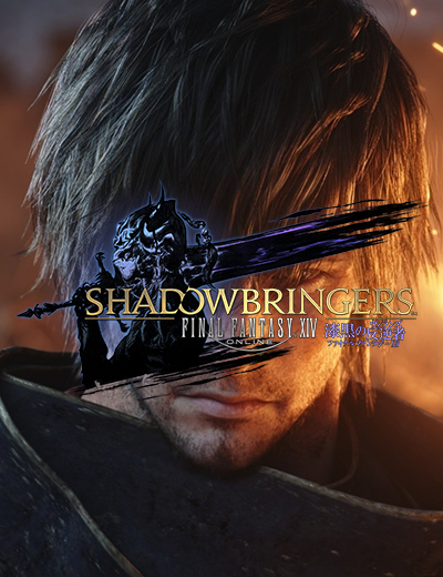 Final Fantasy 14 Shadowbringers Shows Off New Dungeons