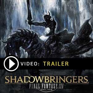 Buy Final Fantasy 14 Shadowbringers CD Key Compare Prices