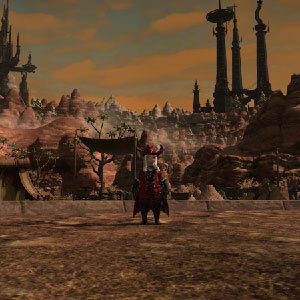 The Allagan Empire
