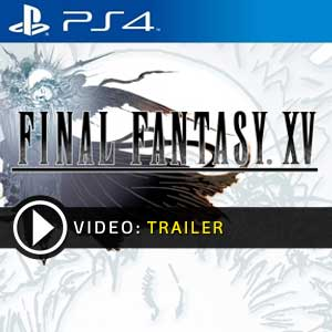 Fantasy 15 PS4 Prices Digital or Physical Edition