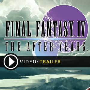 Buy Final Fantasy 4 The After Years CD Key Compare Prices
