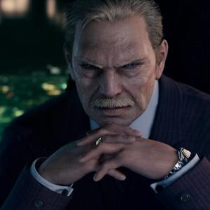 Final Fantasy 7 Remake Digital Deluxe Upgrade President Shinra