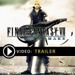 Buy Final Fantasy 7 Remake CD Key Compare Prices