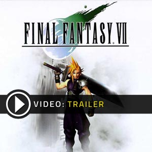 Buy FINAL FANTASY 7 CD Key Compare Prices