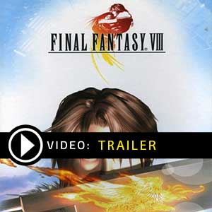 Buy Final Fantasy 8 CD Key Compare Prices