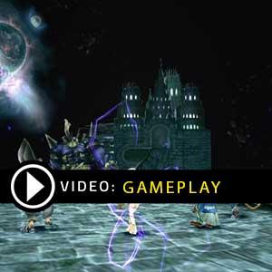 FINAL FANTASY 9 Nintendo Switch Gameplay Video