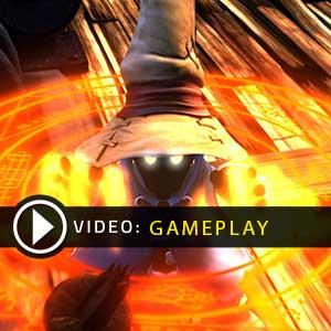 Final Fantasy Gameplay Video