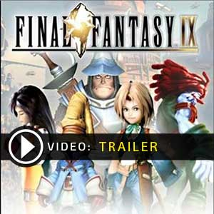 Buy Final Fantasy IX CD Key Compare Prices