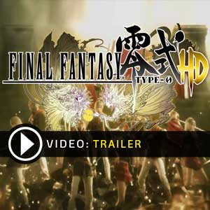 Buy Final Fantasy Type 0 HD CD Key Compare Prices