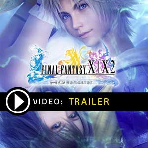 Buy Final Fantasy X X-2 HD Remaster CD Key Compare Prices