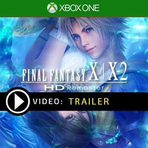 FINAL FANTASY X | X-2 HD Remaster Xbox One Prices Digital or Box Edition
