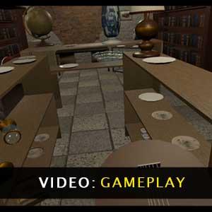 Fine China Gameplay Video