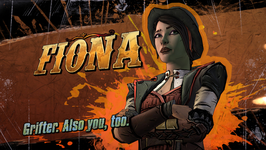 Tales from the Borderlands fiona-smash-card-860
