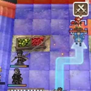 Fire Emblem Awakening Nintendo 3DS Ruffian