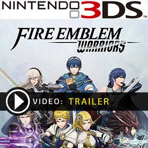 Fire Emblem Warriors New Nintendo 3DS Prices Digital or Box Edition