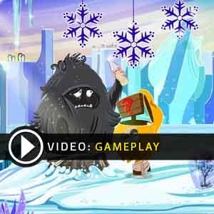 Fire Gameplay Video