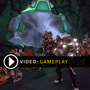 Firefall Gameplay Video