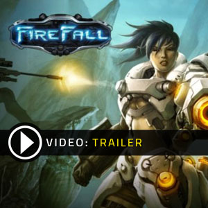 Buy Firefall CD Key Compare Prices