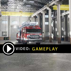 Firefighting Simulator Gameplay Video
