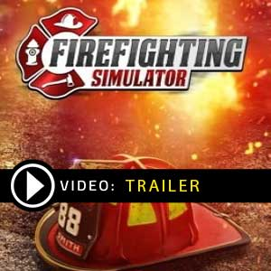 Buy Firefighting Simulator CD Key Compare Prices