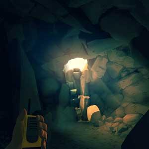 FireWatch NFS Cave 452
