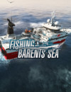 Fishing Barents Sea Trailer Showcases the Game's Features