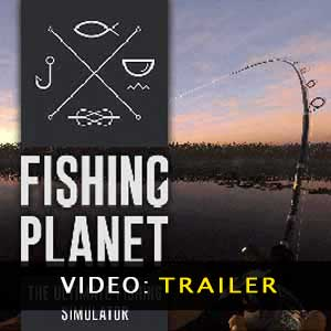 Fishing Planet Prices Digital or Box Edition