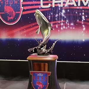 Champion trophy