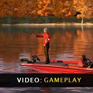 Fishing Sim World 2020 Gameplay Video