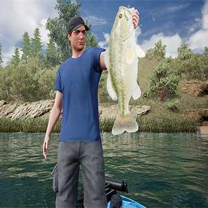 huge predator fish