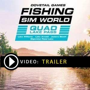 Buy Fishing Sim World Quad Lake Pass CD Key Compare Pricess